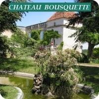 Château Bousquette Languedoc, France image