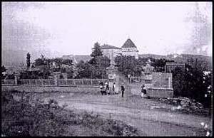 La Bousquette, circa 1900 image