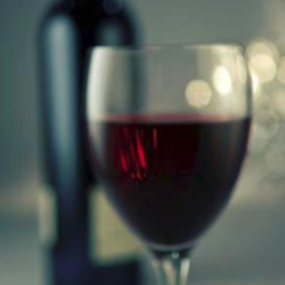 The Trail to the Tastiest Organic Red Wines from a Certified Grape Goddess