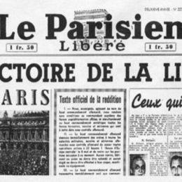 May 8th 1945