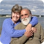 Samuel & Louise Kaymen