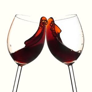 Can wine ward off depression?