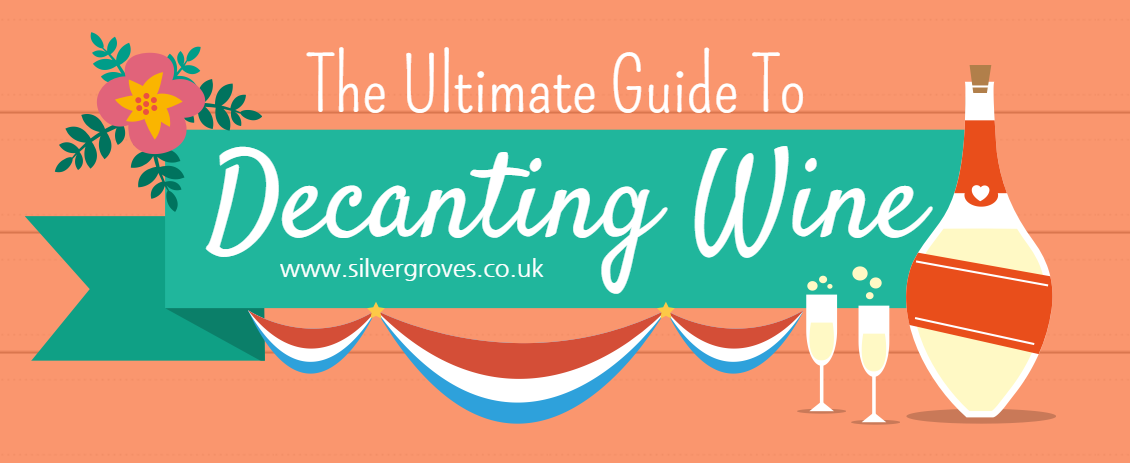 ultimate guide decanting wine
