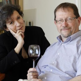 Interviewed by Howard Hewitt – WHAT DRINKING ORGANIC WINE REALLY MEANS